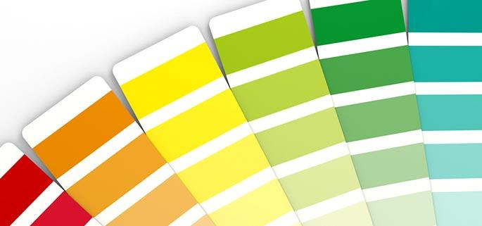 Tabla de colores ral - Aluminios garcilaso ...