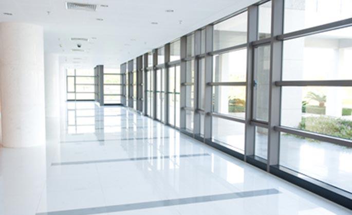 Aluminios garcilaso perfiles muro invertido for Perfiles de aluminio barcelona