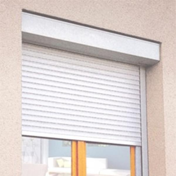 Aluminios garcilaso productos persianas con caj n exterior de aluminio carpinter a de - Cajon de persiana interior ...