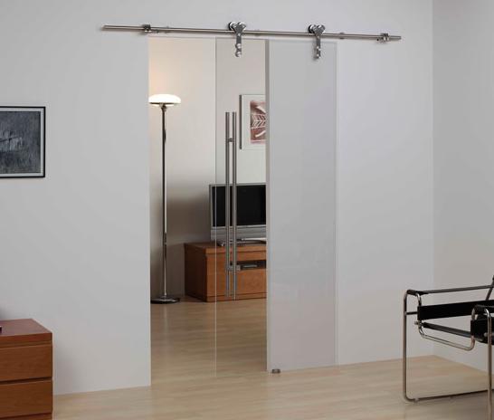 Aluminios garcilaso productos puertas correderas for Puertas correderas de cristal para armarios