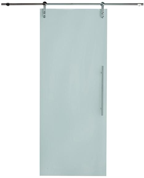 Aluminios garcilaso productos puertas correderas - Puerta de cristal corredera ...