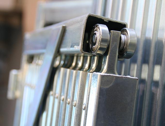 Aluminios garcilaso productos rejas de ballesta de - Aluminios garcilaso ...