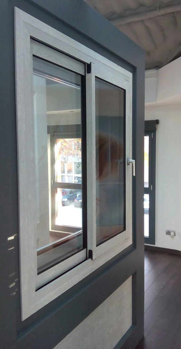 Vierteaguas de aluminio perfil de recambio junta de for Perfiles de aluminio barcelona