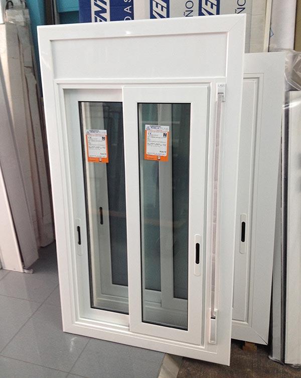 Aluminios garcilaso productos ventanas de aluminio - Aluminios garcilaso ...