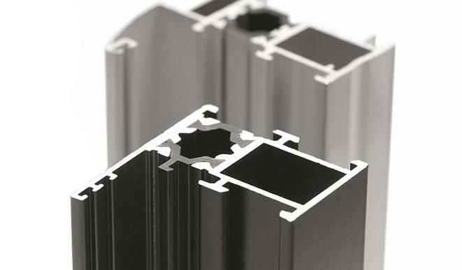 Aluminios garcilaso informaci n rotura de puente t rmico rpt carpinter a de aluminio en - Aluminio con rotura de puente termico ...