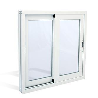 Aluminios garcilaso productos ventana de aluminio for Como fabricar ventanas de aluminio