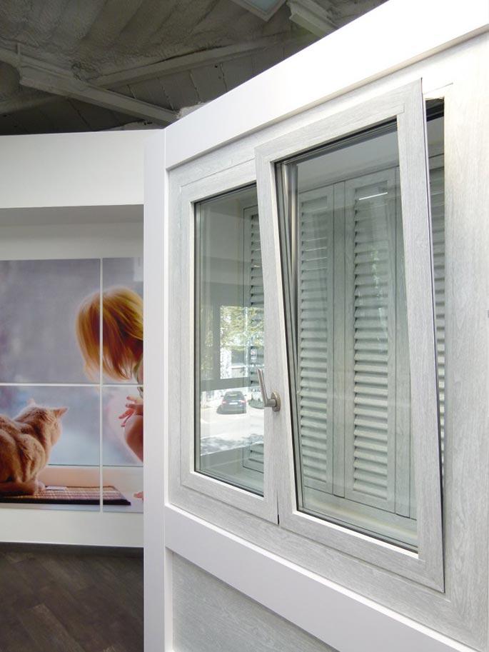 Aluminios garcilaso productos ventana de aluminio for Ventanales de aluminio zona sur