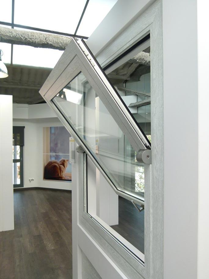 Aluminios garcilaso productos ventana de aluminio - Ventanas de aluminio en barcelona ...